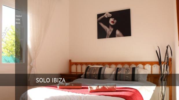 Hostal Villa Beso reverva