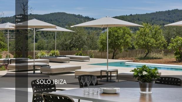 Hostal Villa Calma opiniones