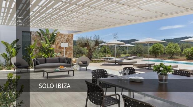 Hostal Villa Calma reverva