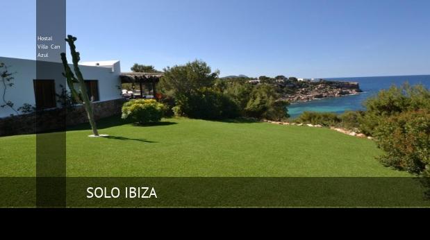 Rent a Villa in Ibiza