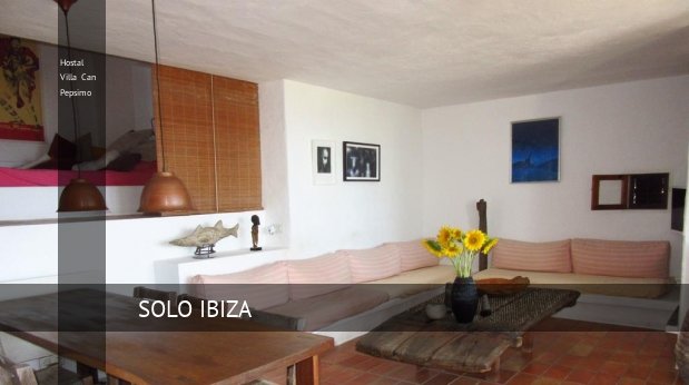 Hostal Villa Can Pepsimo booking