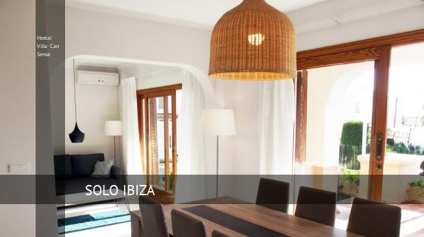 Hostal Villa Can Sensa opiniones