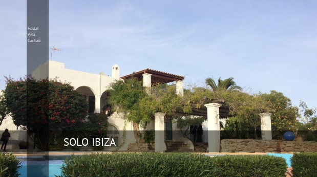 luxury villas ibiza