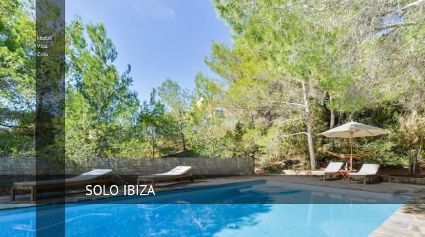 Hostal Villa Colls opiniones
