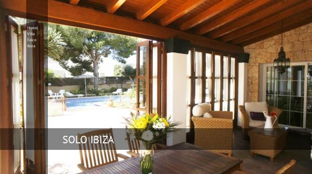 Hostal Villa Falco Ibiza opiniones
