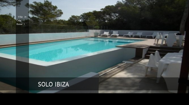 Villa in Cala Bassa I opiniones