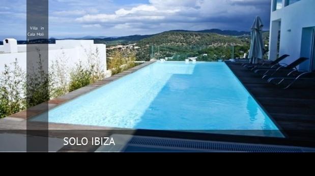 Villa in Cala Moli I opiniones