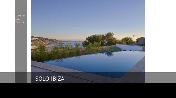 Villa in Cala Tarida I opiniones