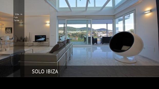 Villa in Cala Tarida I reverva