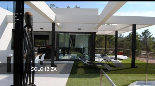 Villa in Cala Tarida XIV opiniones