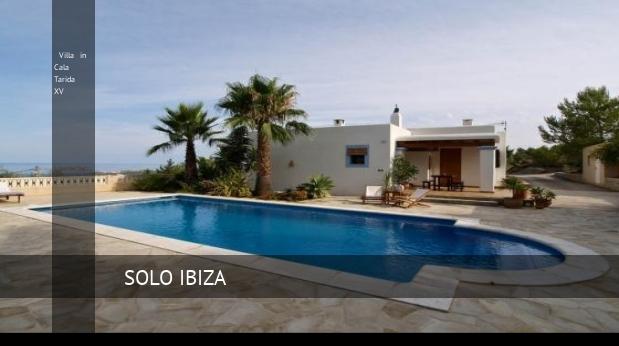 Villa in Cala Tarida XV reverva