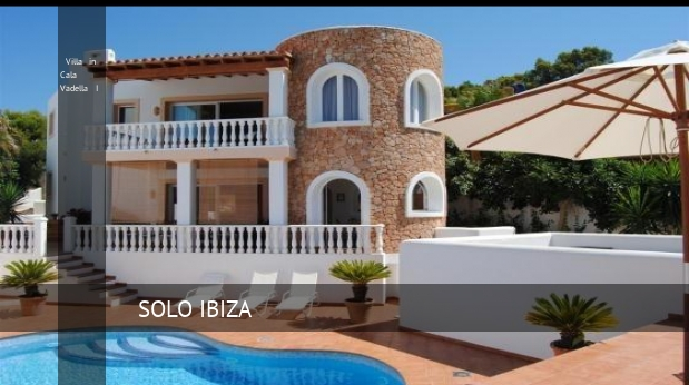 Villa in Cala Vadella I reverva