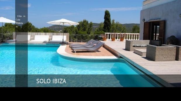 Villa in Cala Vadella III opiniones