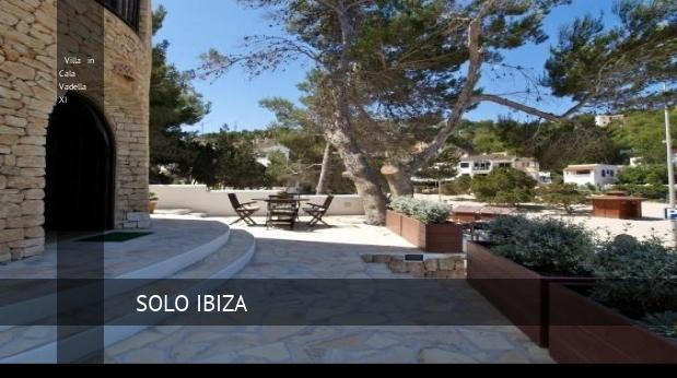 Villa in Cala Vadella XI opiniones