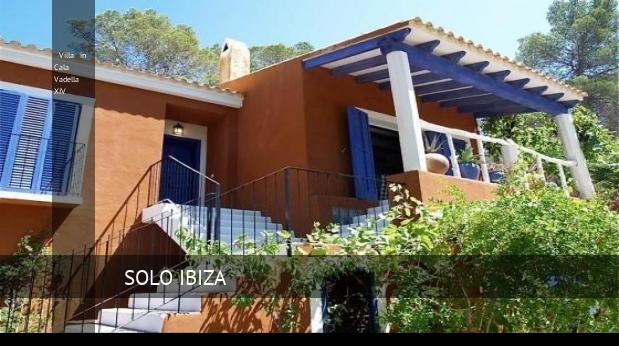 Villa in Cala Vadella XIV opiniones