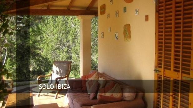 Villa in Cala Vadella XV opiniones
