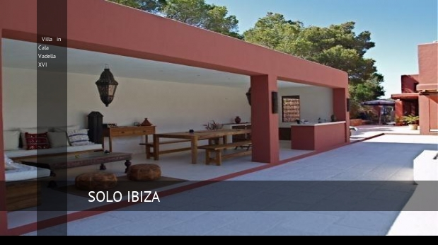 Villa in Cala Vadella XVI opiniones