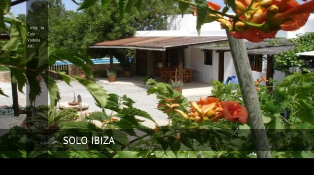 Villa in Cala Vadella XXI opiniones