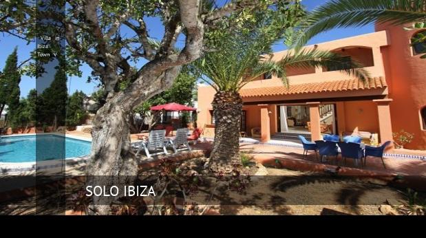Villa in Ibiza Town V opiniones