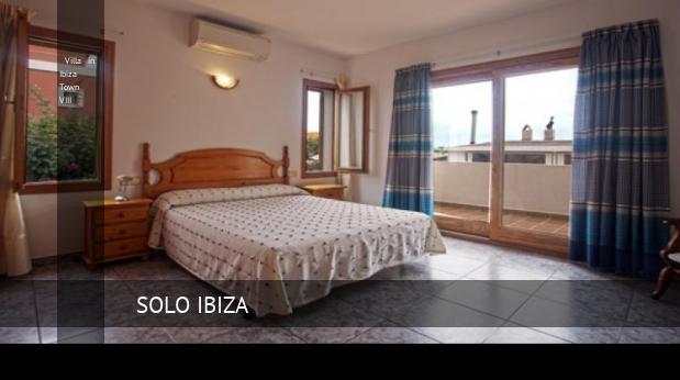Villa in Ibiza Town VIII booking