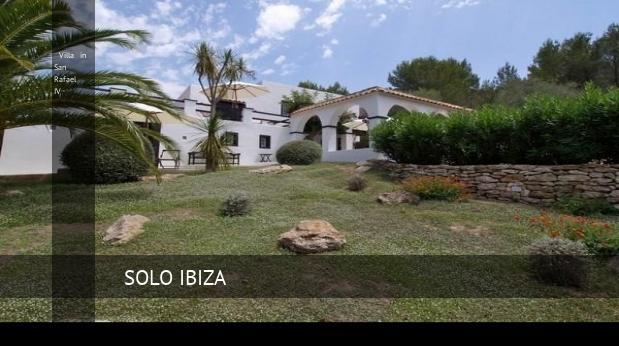 Villa in San Rafael IV opiniones