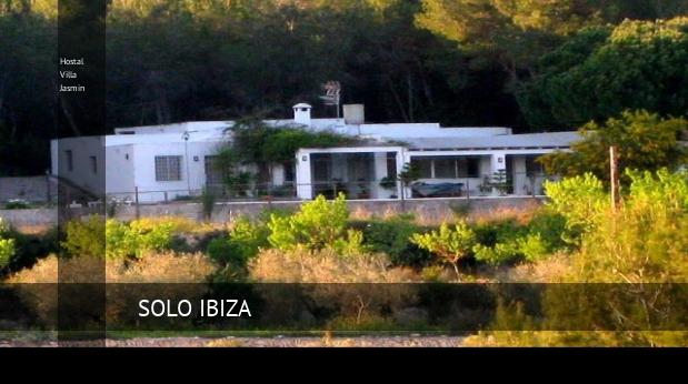 Hostal Villa Jasmin booking