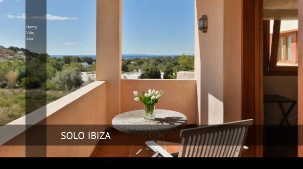 Hostal Villa Julia reverva