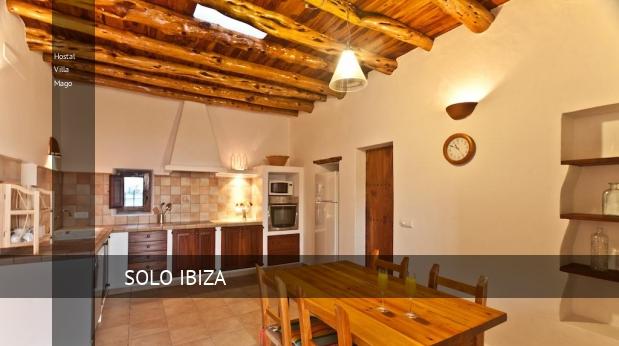 Hostal Villa Mago booking