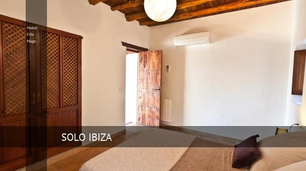 Hostal Villa Mago reverva