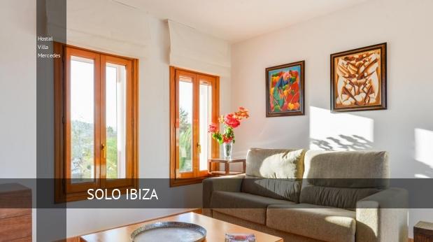 Hostal Villa Mercedes booking