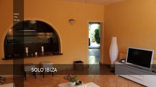 Hostal Villa Micasa opiniones