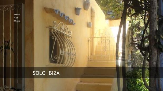 Hostal Villa Micasa reverva