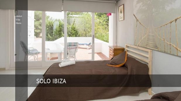 Hostal Villa Monic booking