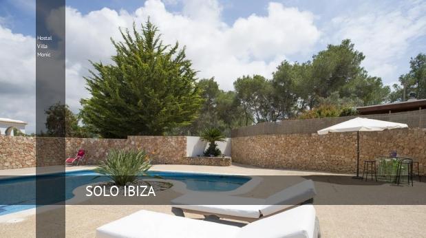 Hostal Villa Monic opiniones