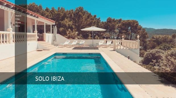 Hostal Villa Prana Ibiza opiniones