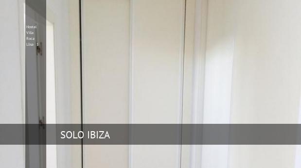 Hostal Villa Roca Llisa 1 booking