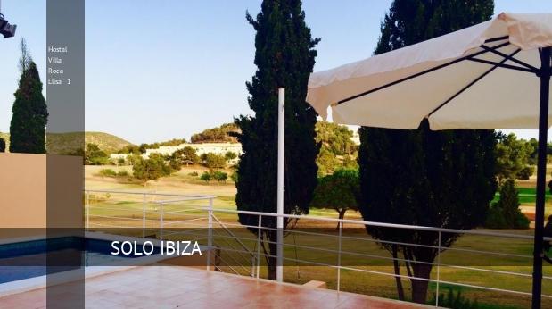 Hostal Villa Roca Llisa 1 reverva