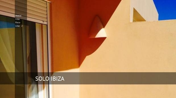 Hostal Villa Roca Llisa 2 opiniones