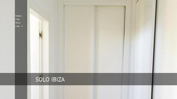 Hostal Villa Roca Llisa 4 booking