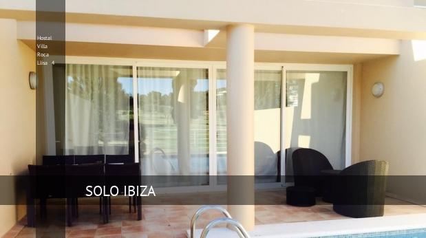 Hostal Villa Roca Llisa 4 opiniones