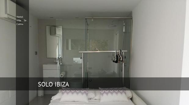Hostal Villa Sa Calma booking