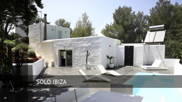 Hostal Villa Sa Calma opiniones