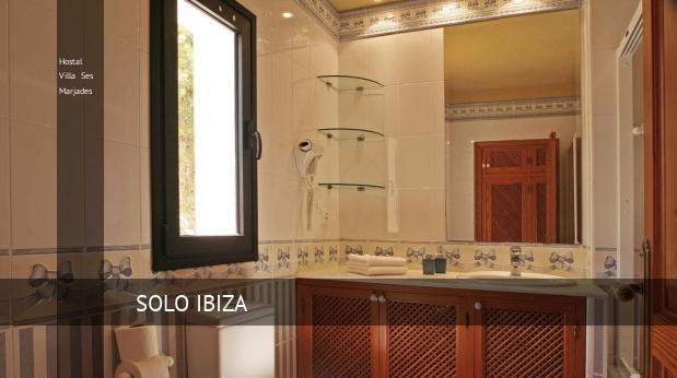 Hostal Villa Ses Marjades opiniones