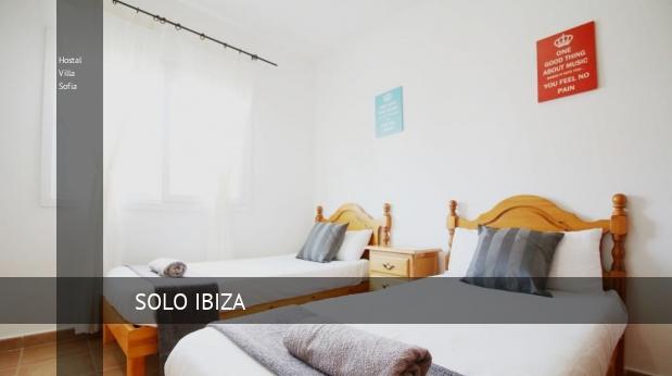 Hostal Villa Sofia booking