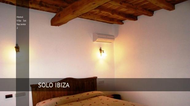 Hostal Villa Sol Naciente 2 booking