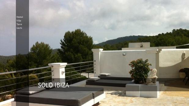 Hostal Villa Torre Uschi booking
