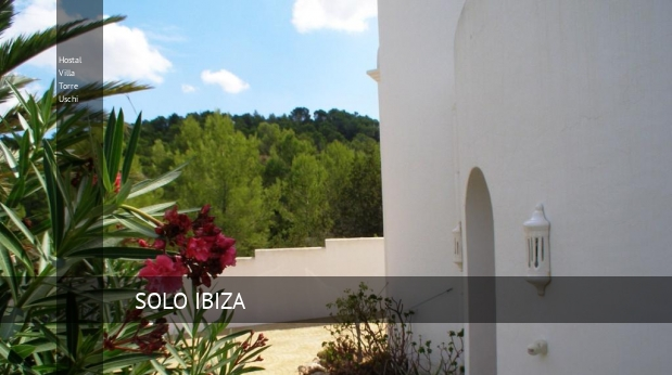 Hostal Villa Torre Uschi opiniones