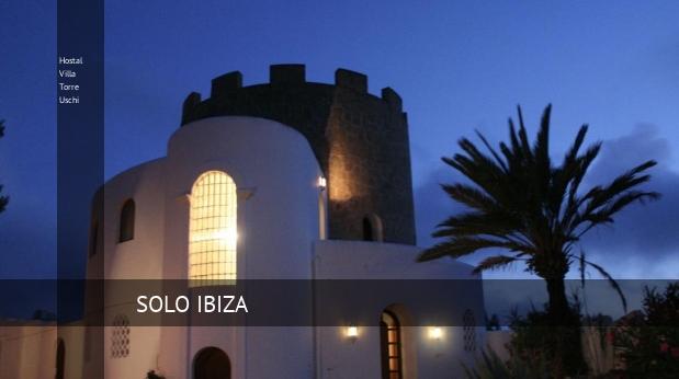 Hostal Villa Torre Uschi reverva