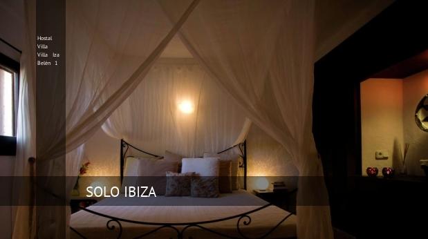 Hostal Villa Villa Iza Belén 1 booking