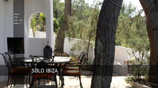 Hostal Villa Villa Iza Belén 1 opiniones